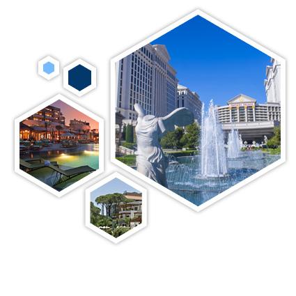 Hotels, Resorts, & Casinos